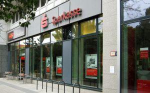 Modernisierung Bankfilialen