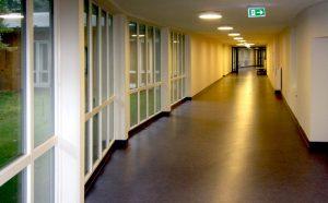 Umbau Gesundheits- und Pflegepark